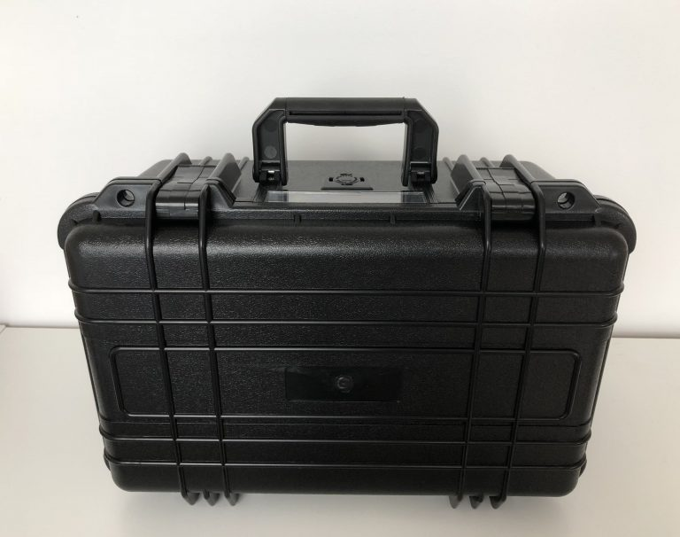 MSU3 carry case