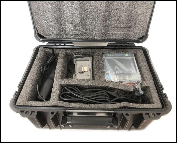 MSU carry case