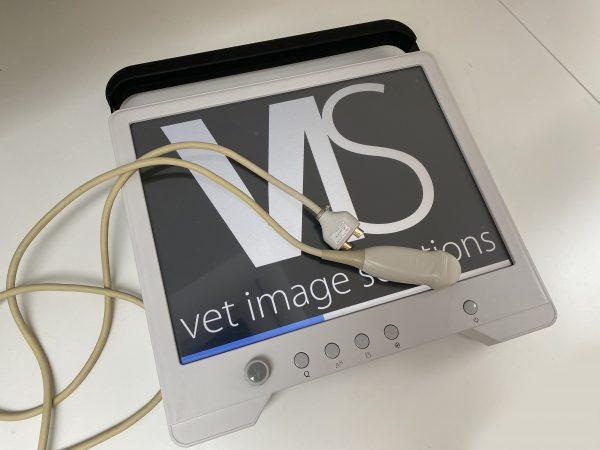 cheap VIS ScanPad